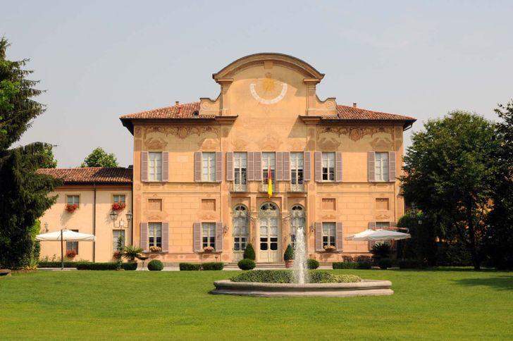Palazzo Colleoni foto 4