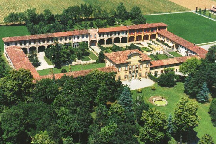 Palazzo Colleoni foto 5