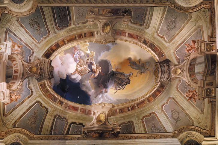 Palazzo Colleoni foto 11