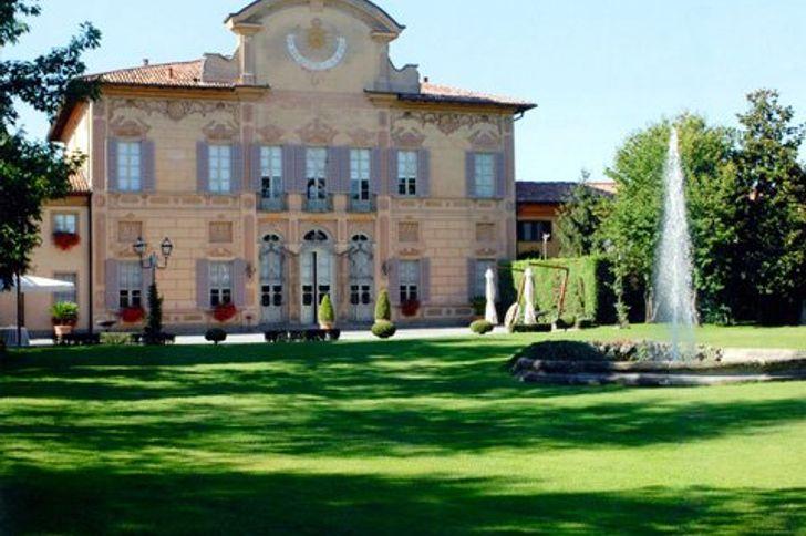 Palazzo Colleoni foto 1