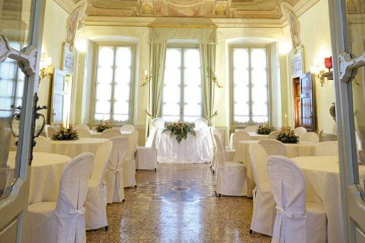 Palazzo Colleoni foto 8