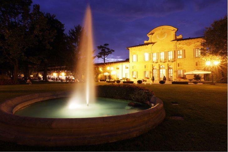 Palazzo Colleoni foto 2