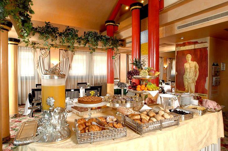 Antares Hotel Rubens foto 5