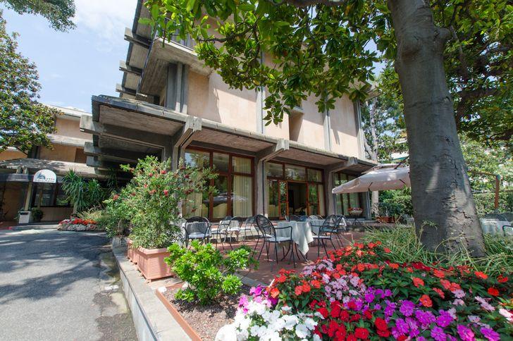 Hotel Astor foto 2