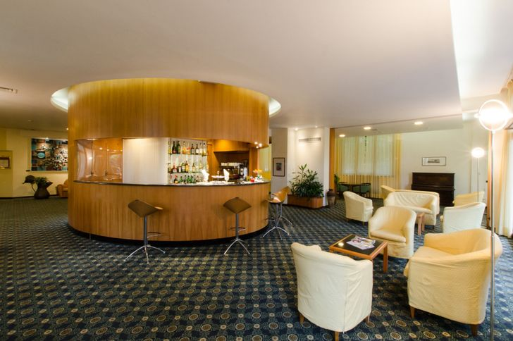 Hotel Astor foto 4