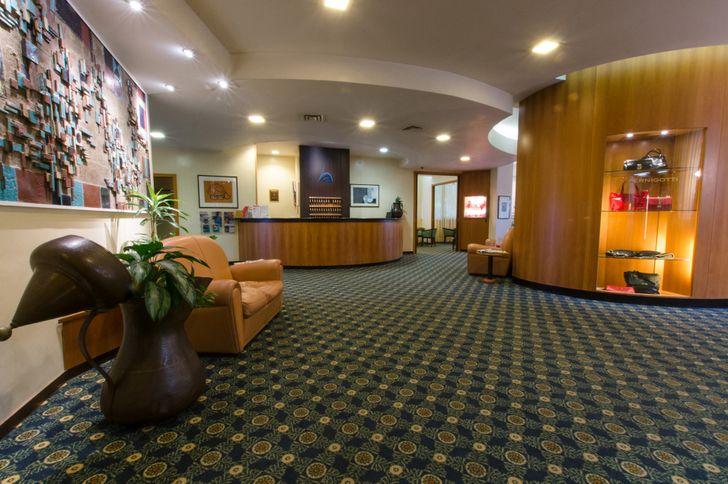 Hotel Astor foto 3