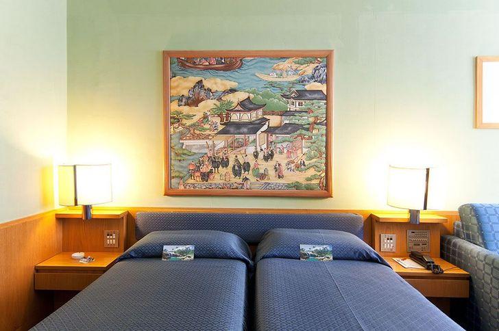 Hotel Galileo foto 9