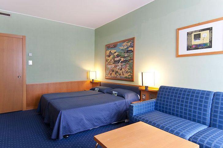 Hotel Galileo foto 10