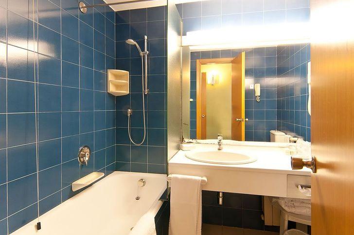 Hotel Galileo foto 12