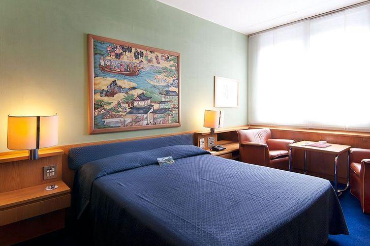 Hotel Galileo foto 14