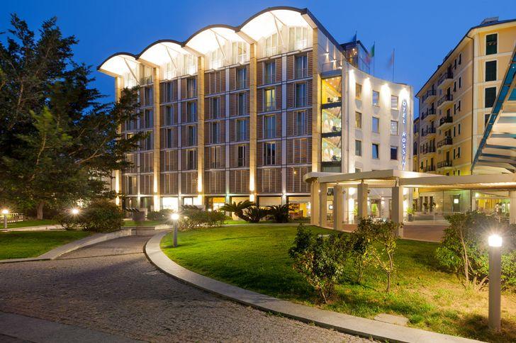 Hotel Rossini al Teatro photo 1