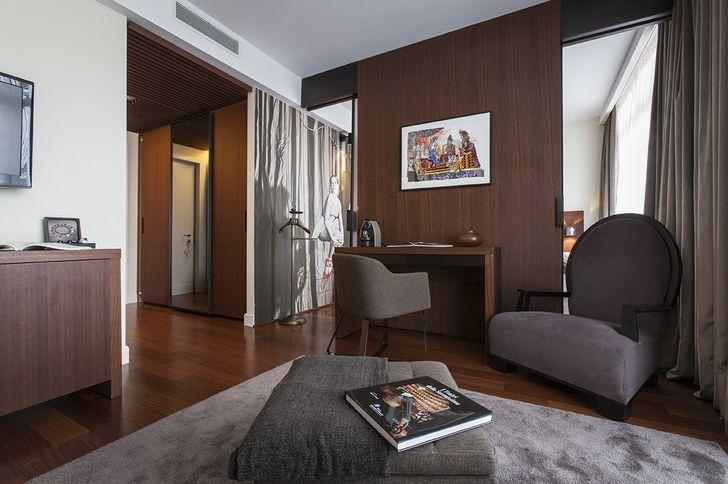 Hotel Milano Scala foto 24