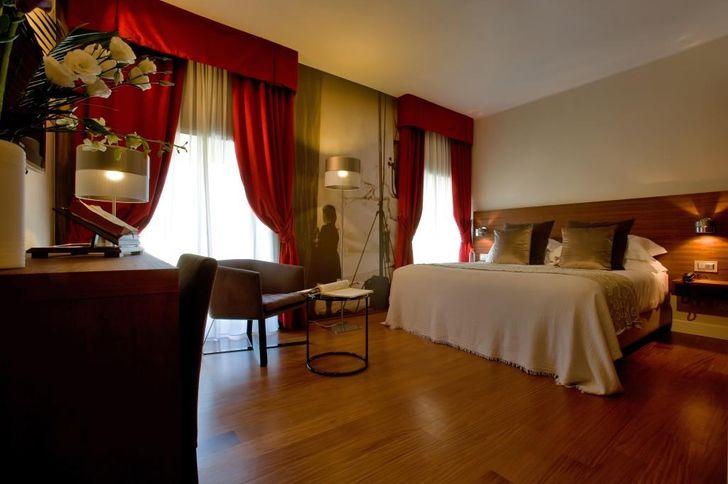 Hotel Milano Scala foto 22
