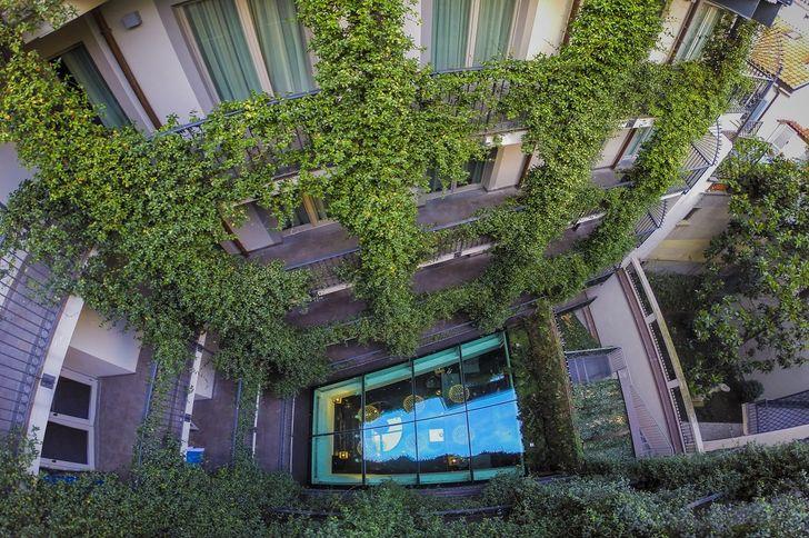 Hotel Milano Scala foto 20