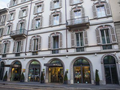 sale meeting e location eventi Milan - Hotel Milano Scala