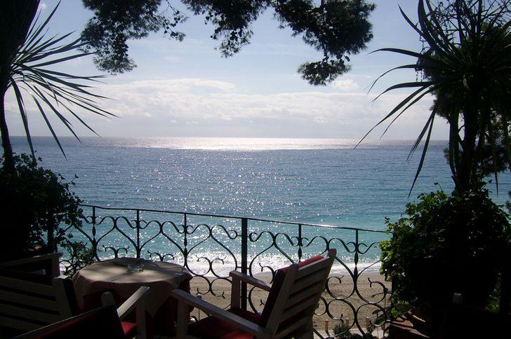 Hotel Punta Est foto 6