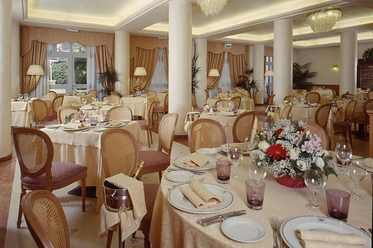 Hotel Savoy Palace foto 6