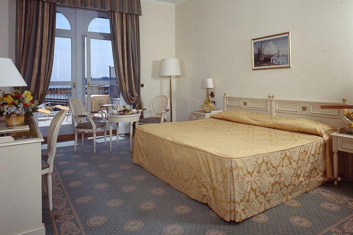 Hotel Savoy Palace foto 17