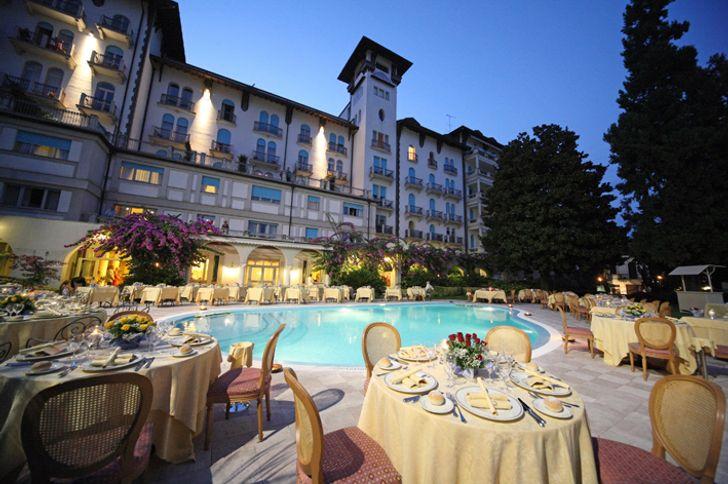 Hotel Savoy Palace foto 1