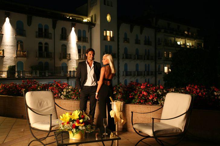 Hotel Savoy Palace foto 14