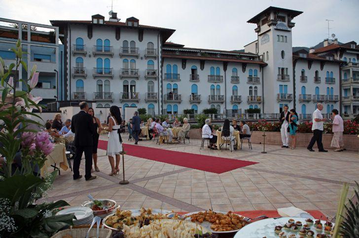 Hotel Savoy Palace foto 21