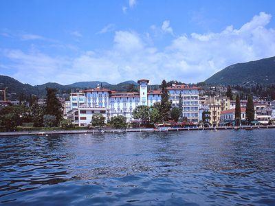 sale meeting e location eventi Gardone Riviera - Hotel Savoy Palace