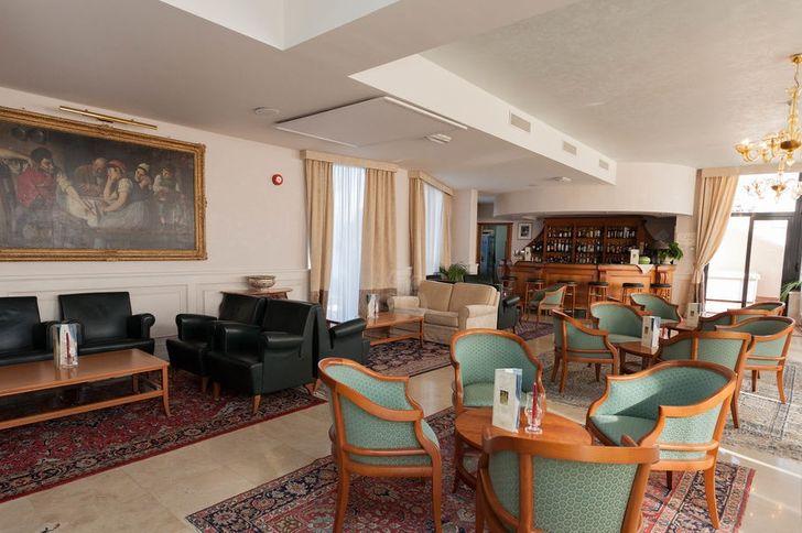 Hotel Savoy Palace foto 4