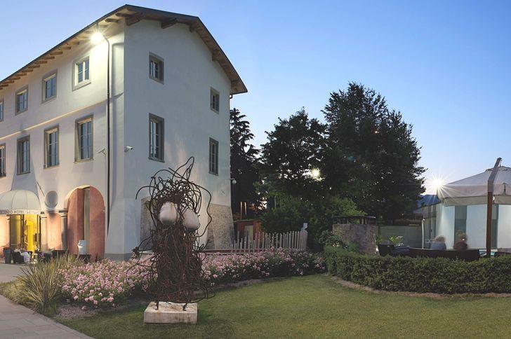 Settecento Hotel Ristorante & Congressi foto 1