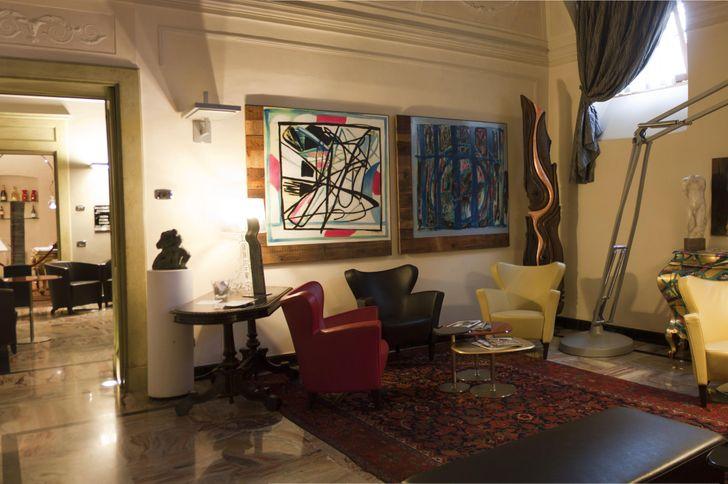 Settecento Hotel Ristorante & Congressi foto 5