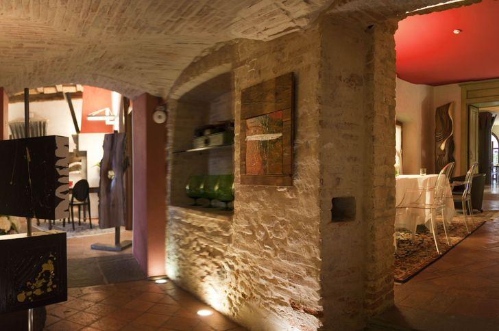 Settecento Hotel Ristorante & Congressi foto 6