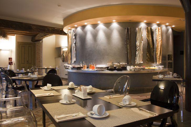 Settecento Hotel Ristorante & Congressi foto 9