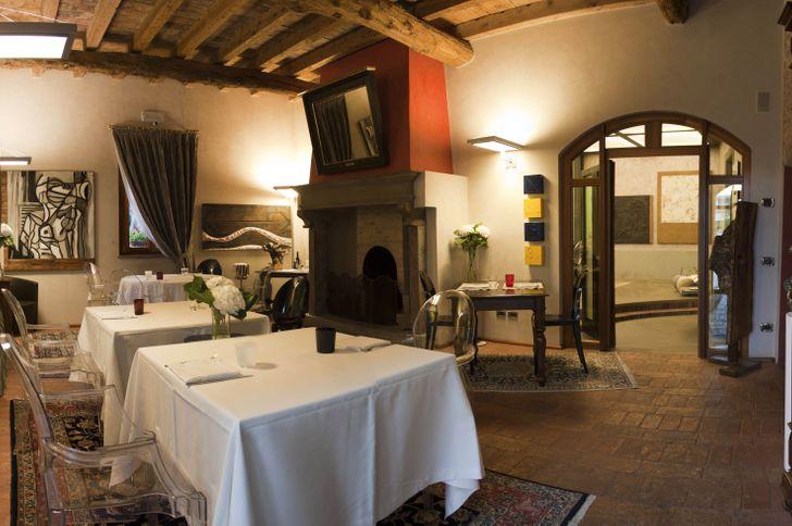 Settecento Hotel Ristorante & Congressi foto 11