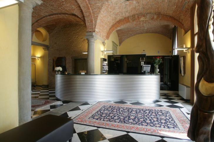 Settecento Hotel Ristorante & Congressi foto 14