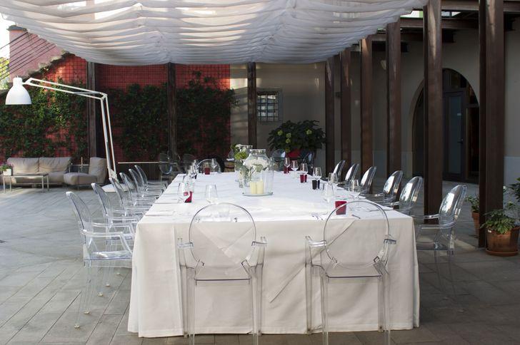 Settecento Hotel Ristorante & Congressi foto 15