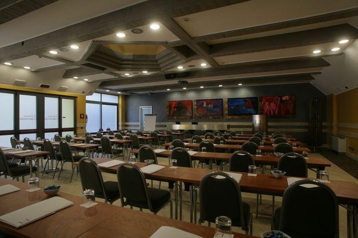 Settecento Hotel Ristorante & Congressi foto 4