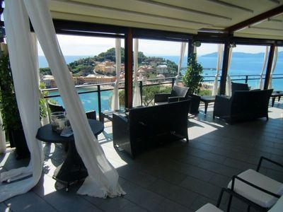 sale meeting e location eventi Sestri Levante - Hotel Vis à Vis