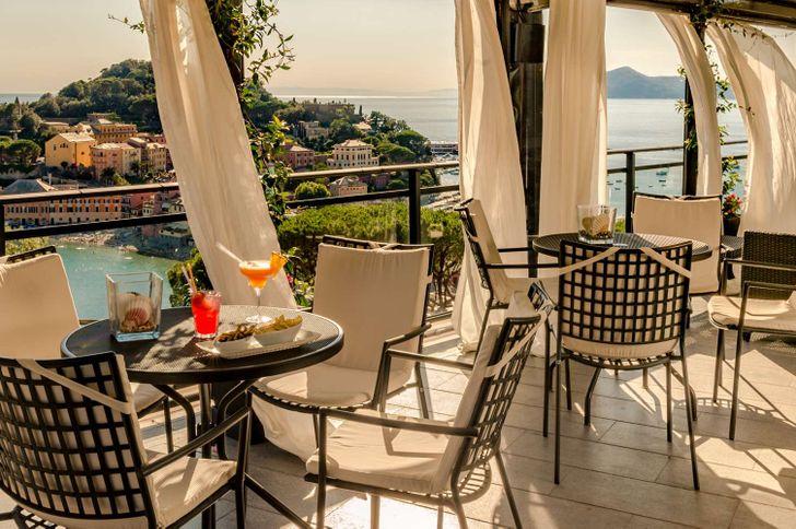 Hotel Vis à Vis foto 1