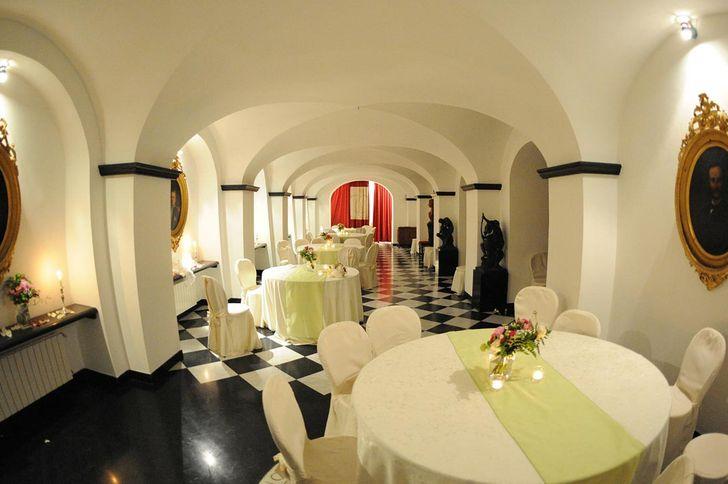 Castello Canevaro foto 9