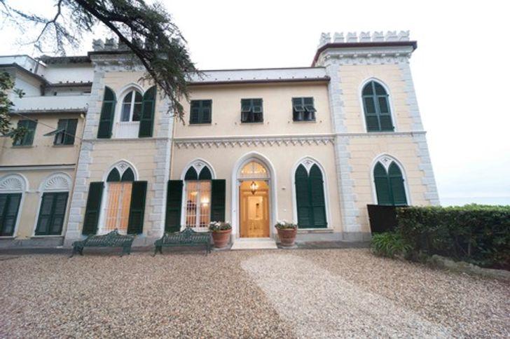 Castello Canevaro foto 19