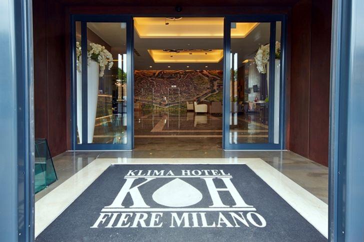 Klima Hotel Milano Fiere foto 2