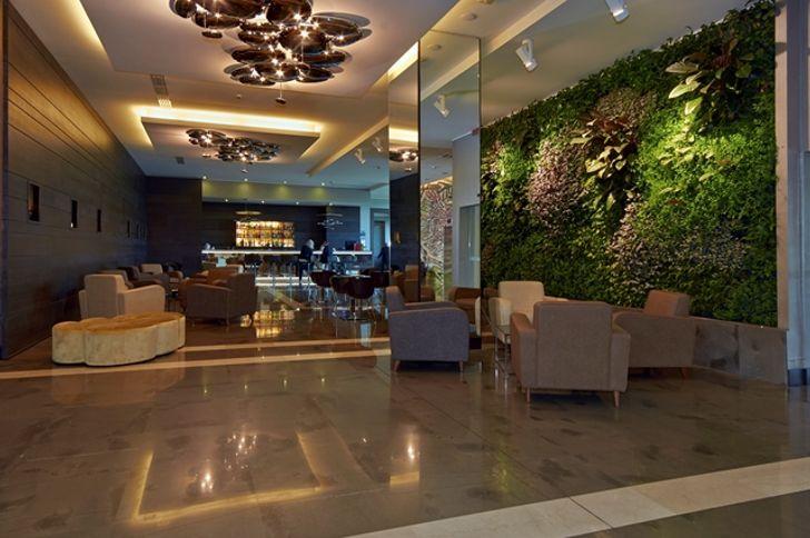 Klima Hotel Milano Fiere foto 3