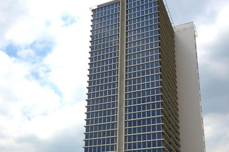 Klima Hotel Milano Fiere foto 1