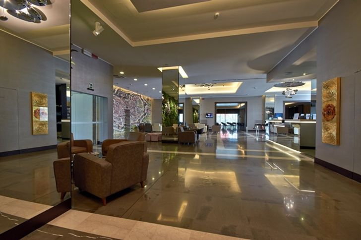 Klima Hotel Milano Fiere foto 4