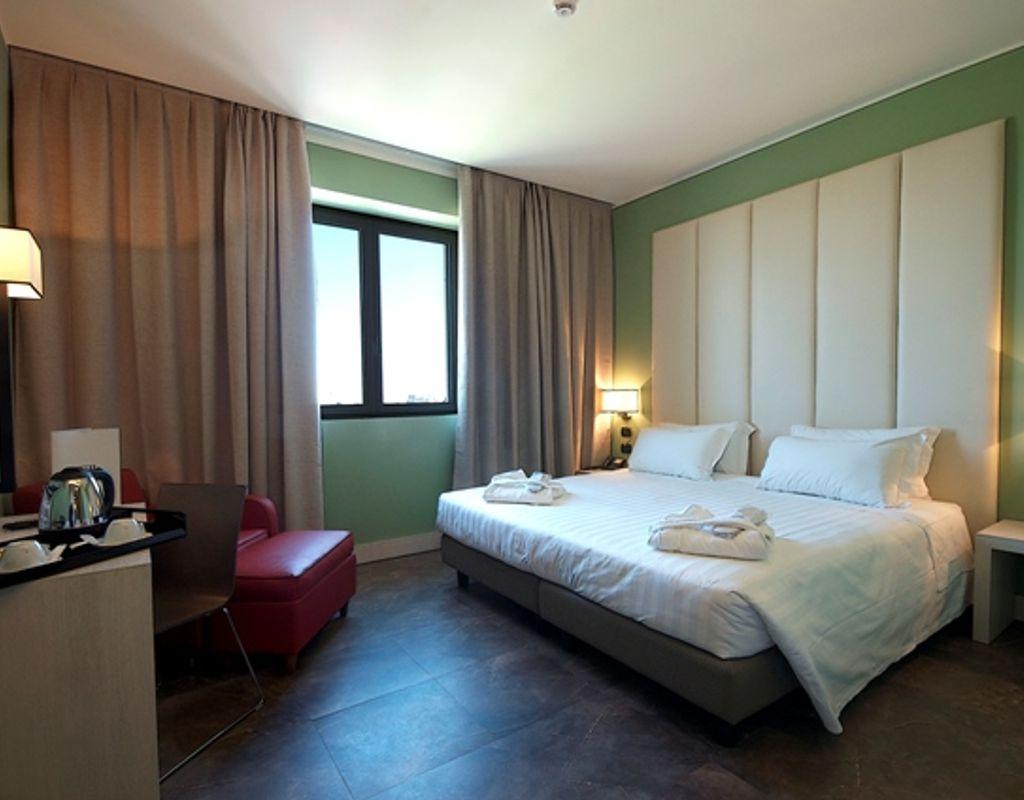 Klima Hotel Milano Eventi