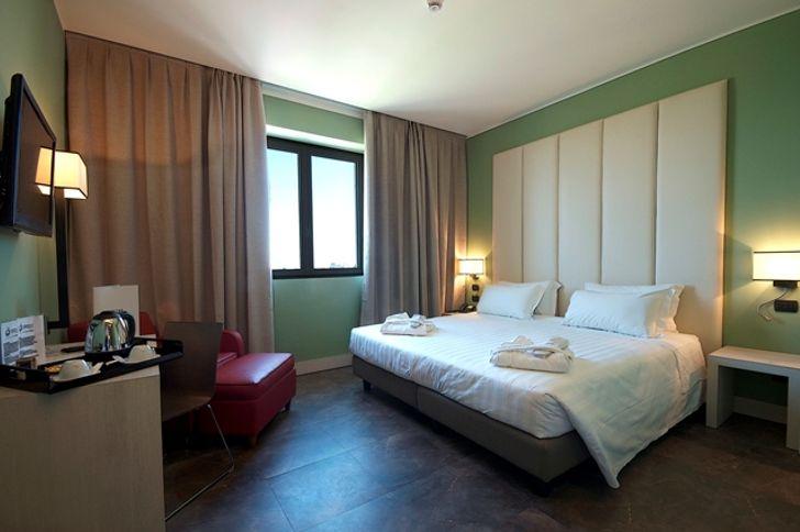 Klima Hotel Milano Fiere foto 18