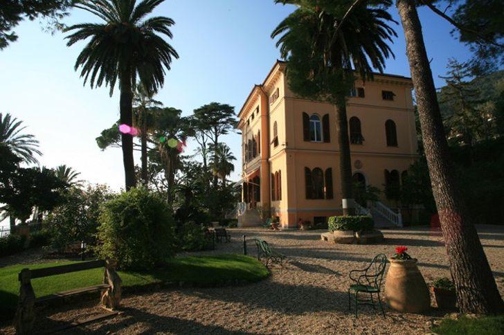 Villa Dufour foto 2