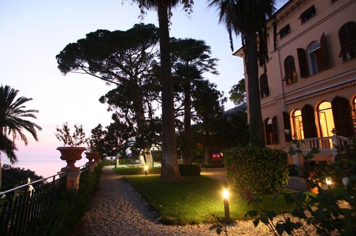 Villa Dufour foto 3