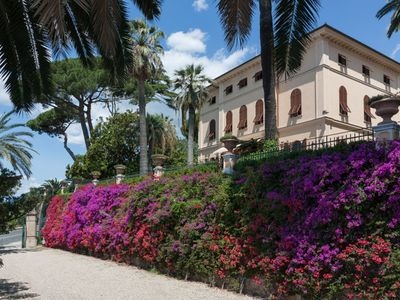 sale meeting e location eventi Recco - Villa Dufour
