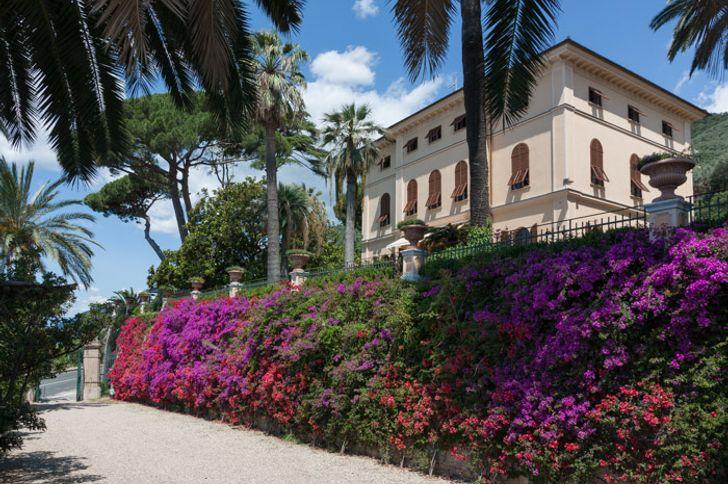 Villa Dufour foto 1