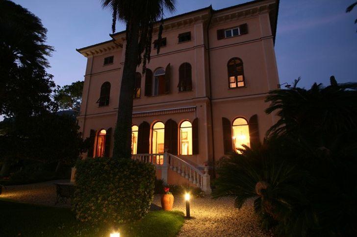 Villa Dufour foto 12